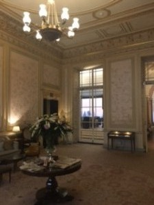 lansdowne club ground floor